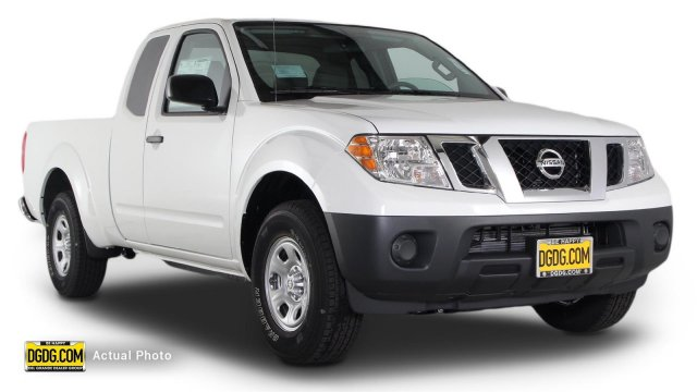 2016 Nissan Frontier S Truck King Cab