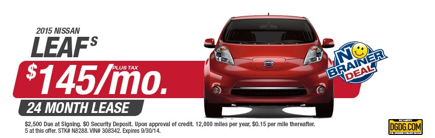 Nissan Leaf Lease Deals Bay Area >> Nissan Sunnyvale | Bay Area Nissan Dealership Serving San Jose | New & Used Cars For Sale