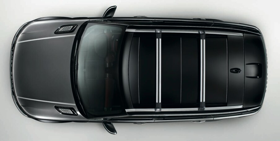 Prestige Land Rover Paramus   New Land Rover dealership in ...