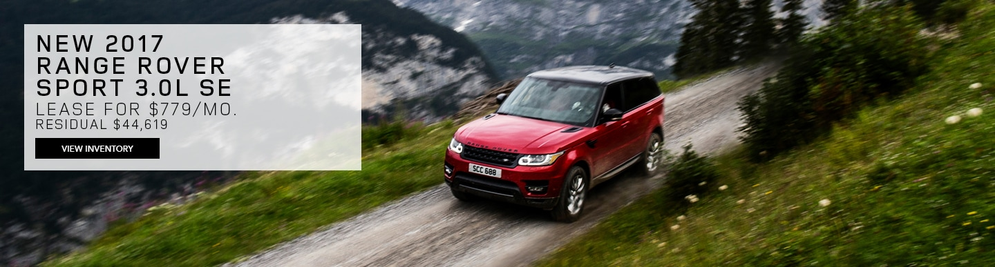 New 2017-2018 Land Rover and Used Car Dealer Serving ...