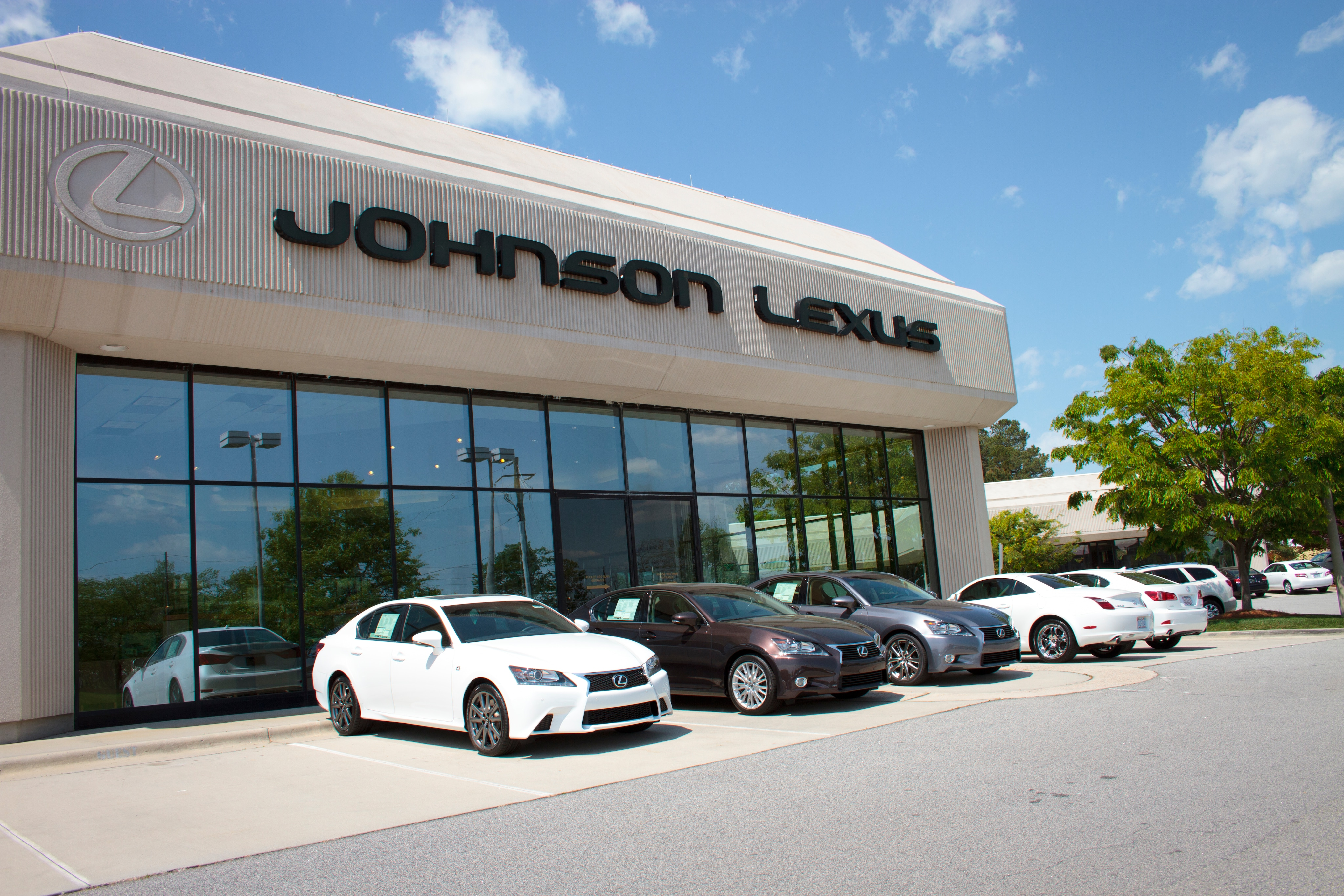 Porsche Of Annapolis >> Johnson Automotive   25 years serving Raleigh, NC, Cary, NC, Annapolis, MD, and Stuart, FL ...