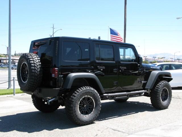 Normandin Chrysler Jeep Dodge Ram Fiat | New Jeep, Dodge ...
