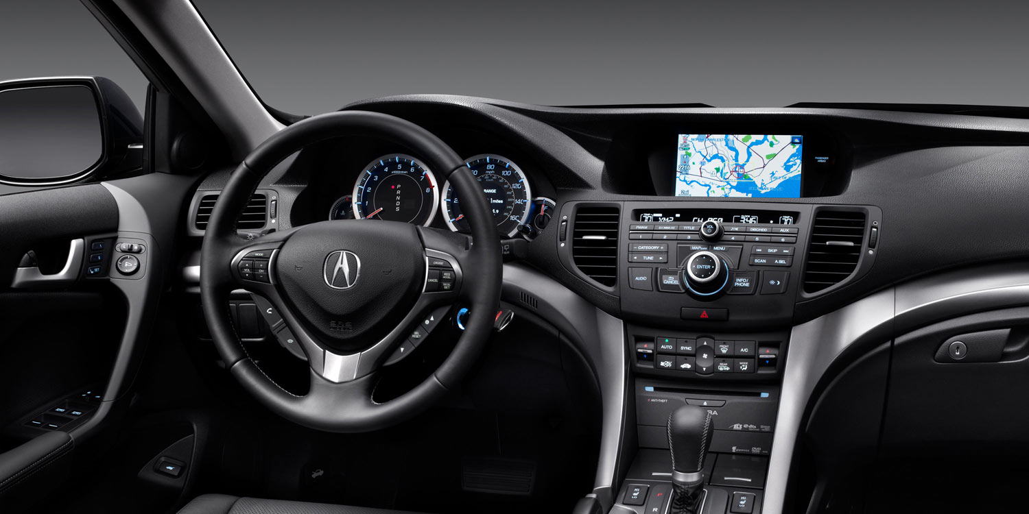 2014 Acura TSX Technology | Norm Reeves Acura Mission Viejo CA