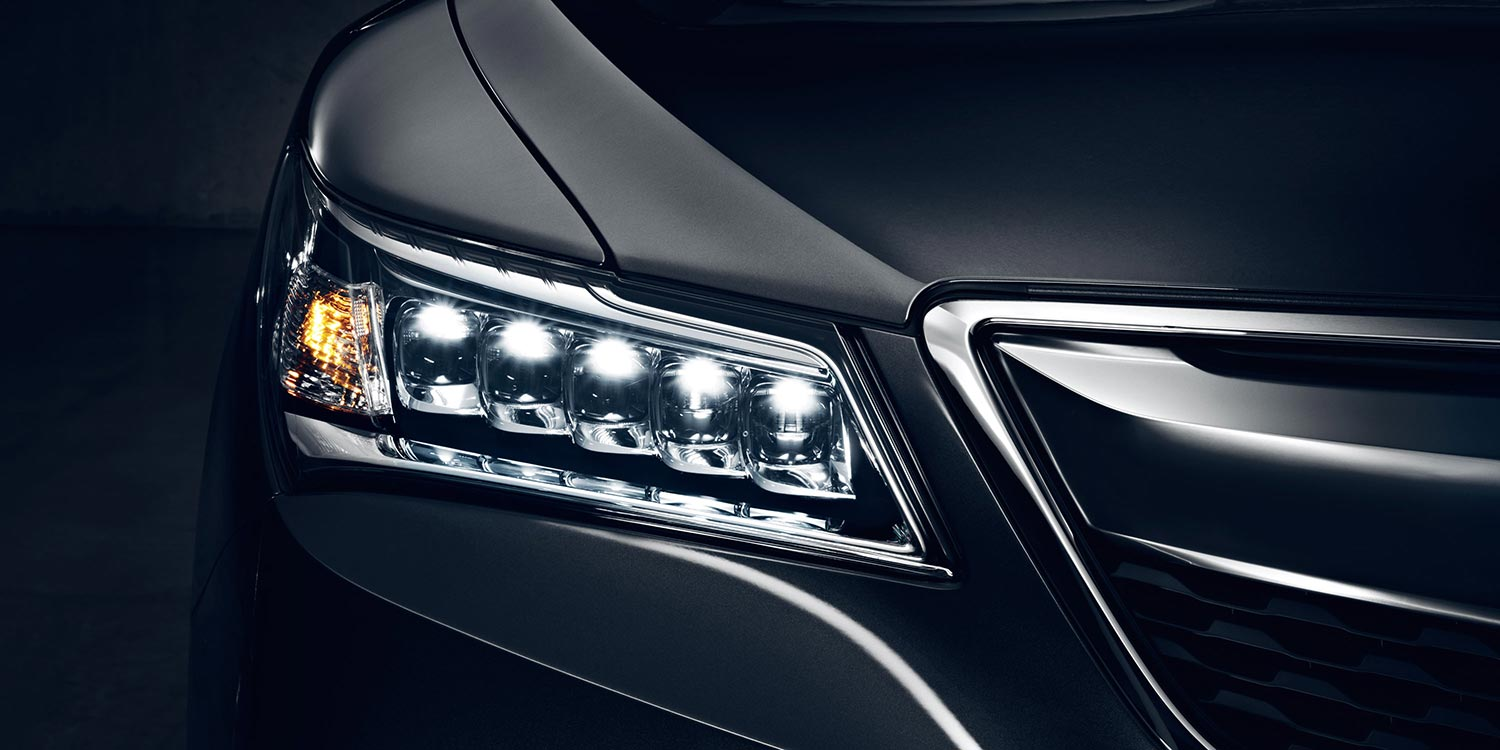 2015 Acura MDX Mission Viejo, CA | Norm Reeves Acura