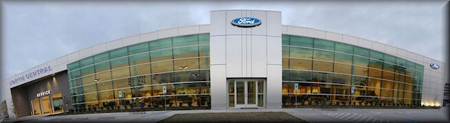 North central ford car dealership in richardson tx 75080 for Lute riley honda service