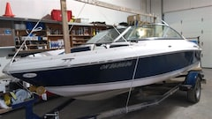 2012 FOUR WINNS 180LE -