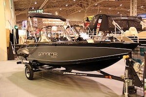2017 Legend Boats 16 CX  ALL-IN PRICE -