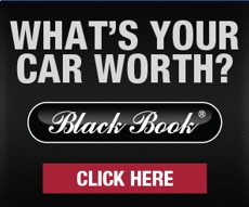 What is your car worth? Find out how much you can trade car, truck, or SUV for today using our Black Book trade-in tool