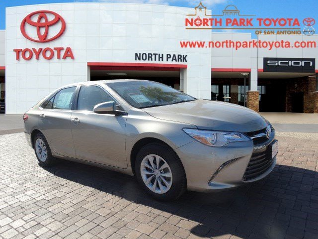 new 2015 2016 toyota camry for sale kerrville tx cargurus. Black Bedroom Furniture Sets. Home Design Ideas