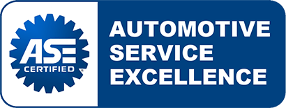 ASE Certified | Northridge Toyota | Schiro's Collision Repairs