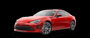 New 2017 Toyota 86 | New 86 at Northridge Toyota | New 86 near Northridge, Mission Hills, Canoga Park, Chatsworth, Van Nuys at Northridge Toyota
