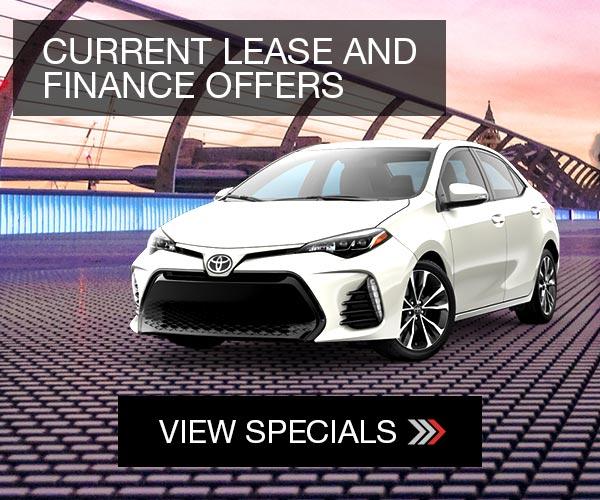 Toyota Dealer Sioux Falls: Toyota Dealership In Northridge, CA