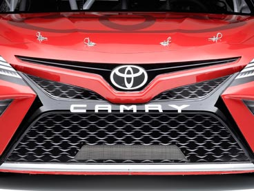 New 2018 Toyota Camry Coming soon to Northridge Toyota | Serving North Hills, Van Nuys, Mission Hills