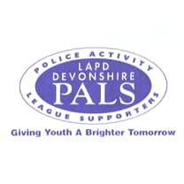 LAPD Devonshire PALS   Thank you Northridge Toyota.