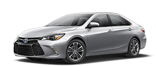 New 2017 Toyota Camry Hybrid | New Camry Hybrid at Northridge Toyota | New Camry Hybrid near Northridge, Mission Hills, Canoga Park, Chatsworth, Van Nuys at Northridge Toyota