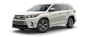 New 2017 Toyota Highlander Hybrid | New Highlander Hybrid at Northridge Toyota | New Highlander Hybrid near Northridge, Mission Hills, Canoga Park, Chatsworth, Van Nuys at Northridge Toyota