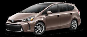 New 2017 Toyota Prius V | New Prius V at Northridge Toyota | New Prius V near Northridge, Mission Hills, Canoga Park, Chatsworth, Van Nuys at Northridge Toyota