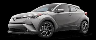 New 2018 Toyota C-HR | New C-HR at Northridge Toyota | New C-HR near Northridge, Mission Hills, Canoga Park, Chatsworth, Van Nuys at Northridge Toyota