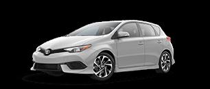New 2017 Toyota Corolla iM | New Corolla iM at Northridge Toyota | New Corolla iM near Northridge, Mission Hills, Canoga Park, Chatsworth, Van Nuys at Northridge Toyota