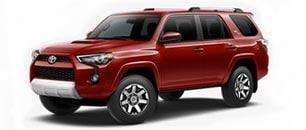 New 2018 Toyota 4Runner | New 4Runner at Northridge Toyota | New 4Runner near Northridge, Mission Hills, Canoga Park, Chatsworth, Van Nuys at Northridge Toyota