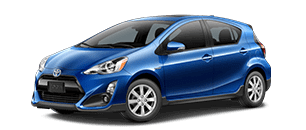 New 2017 Toyota Prius c | New Prius c at Northridge Toyota | New Prius c near Northridge, Mission Hills, Canoga Park, Chatsworth, Van Nuys at Northridge Toyota