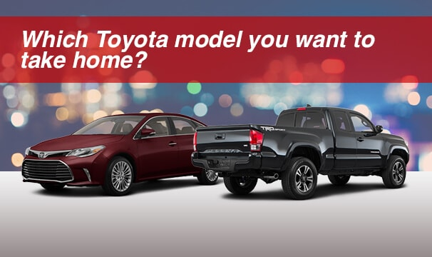Northridge Toyota Incentives