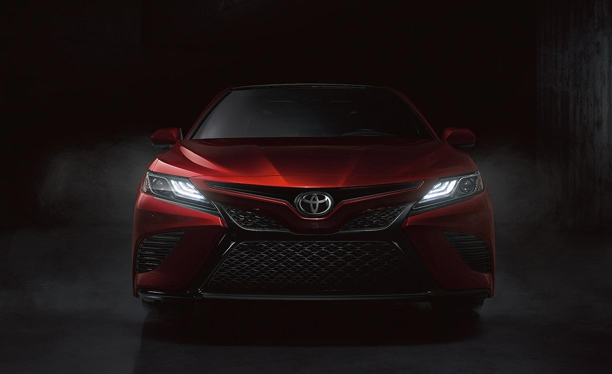 New 2018 Toyota Camry Coming soon to Northridge Toyota | Serving Van Nuys, Mission Hills, Northridge