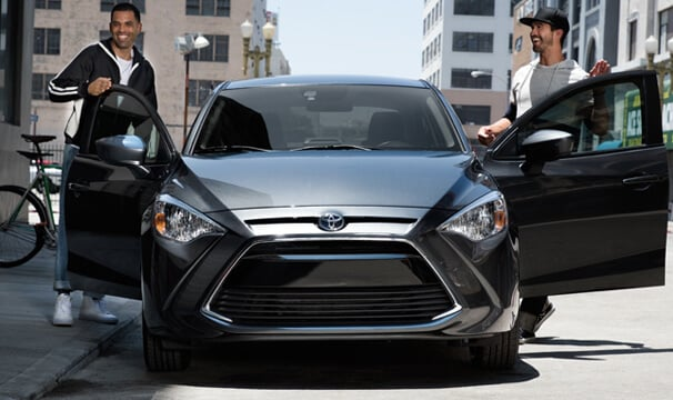 Northridge Toyota Finance Specials