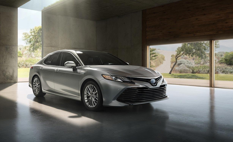 New 2018 Toyota Camry Coming soon to Northridge Toyota | Serving Simi Valley, Santa Clarita, Valencia