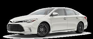 New 2017 Toyota Avalon | New Avalon at Northridge Toyota | New Avalon near Northridge, Mission Hills, Canoga Park, Chatsworth, Van Nuys at Northridge Toyota