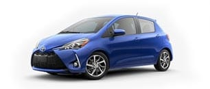 New 2018 Toyota Yaris | New Yaris at Northridge Toyota | New Yaris near Northridge, Mission Hills, Canoga Park, Chatsworth, Van Nuys at Northridge Toyota