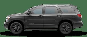 New 2017 Toyota Sequoia | New Sequoia at Northridge Toyota | New CSequoia near Northridge, Mission Hills, Canoga Park, Chatsworth, Van Nuys at Northridge Toyota