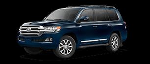 New 2017 Toyota Land Cruiser | New Land Cruiser at Northridge Toyota | New Land Cruiser near Northridge, Mission Hills, Canoga Park, Chatsworth, Van Nuys at Northridge Toyota