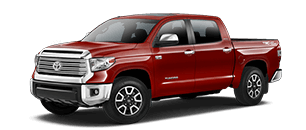2017 Tundra BARCELONA RED METALLIC | Northridge Toyota serving Winnetka