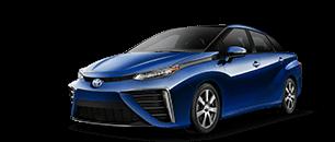 New 2017 Toyota Mirai | New Mirai at Northridge Toyota | New Mirai near Northridge, Mission Hills, Canoga Park, Chatsworth, Van Nuys at Northridge Toyota