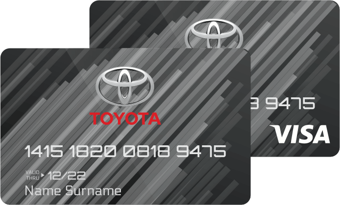 Toyota Credit Card Best Car Update 2019 2020 By Thestellarcafe
