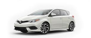 New 2018 Toyota Corolla iM | New Corolla iM at Northridge Toyota | New Corolla iM near Northridge, Mission Hills, Canoga Park, Chatsworth, Van Nuys at Northridge Toyota