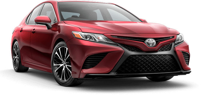 2018 Toyota Camry | Northridge Toyota | Serving Mission Hills, Simi Valley, Chatsworth