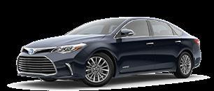 New 2017 Toyota Avalon Hybrid | New Avalon Hybrid at Northridge Toyota | New Avalon Hybrid near Northridge, Mission Hills, Canoga Park, Chatsworth, Van Nuys at Northridge Toyota