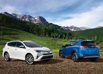 New Toyota Rav4 News | Toyota News | Northridge Toyota New Inventory | Northridge Toyota RAV4 | NEW Lower MSRP on 2017 RAV4