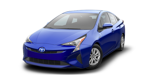 2017 prius two