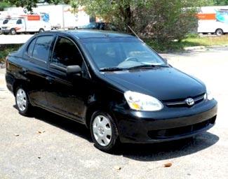 New Toyota News   Toyota Echo   Northridge Toyota Echo   Craigslist Scam