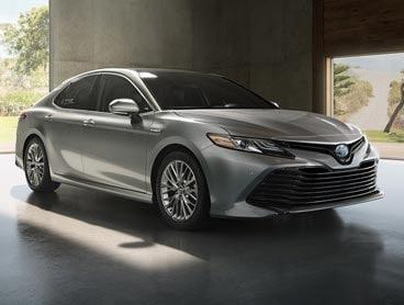 New 2018 Toyota Camry Coming soon to Northridge Toyota | Serving Encino, Sylmar, Tarzana