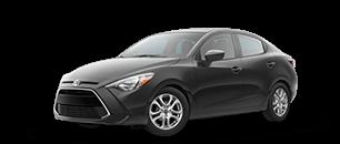 New 2017 Toyota Yaris iA | New Yaris iA at Northridge Toyota | New Yaris iA near Northridge, Mission Hills, Canoga Park, Chatsworth, Van Nuys at Northridge Toyota