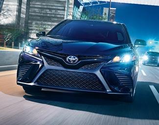 New Toyota Camry News   Toyota News   Northridge Toyota Camry   Northridge Toyota New Inventory   Camry