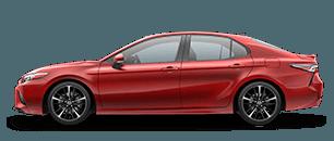 New 2018 Toyota Camry | New Camry at Northridge Toyota | New Camry near Northridge, Mission Hills, Canoga Park, Chatsworth, Van Nuys at Northridge Toyota