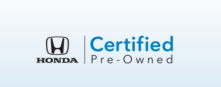 Honda Certified Pre-owned in Long Island