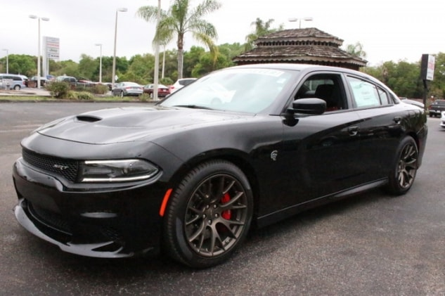 Dodge Charger for Sale in Tampa, FL