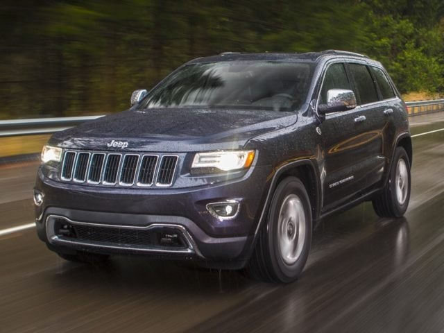 Jeep Grand Cherokee in Tampa, FL