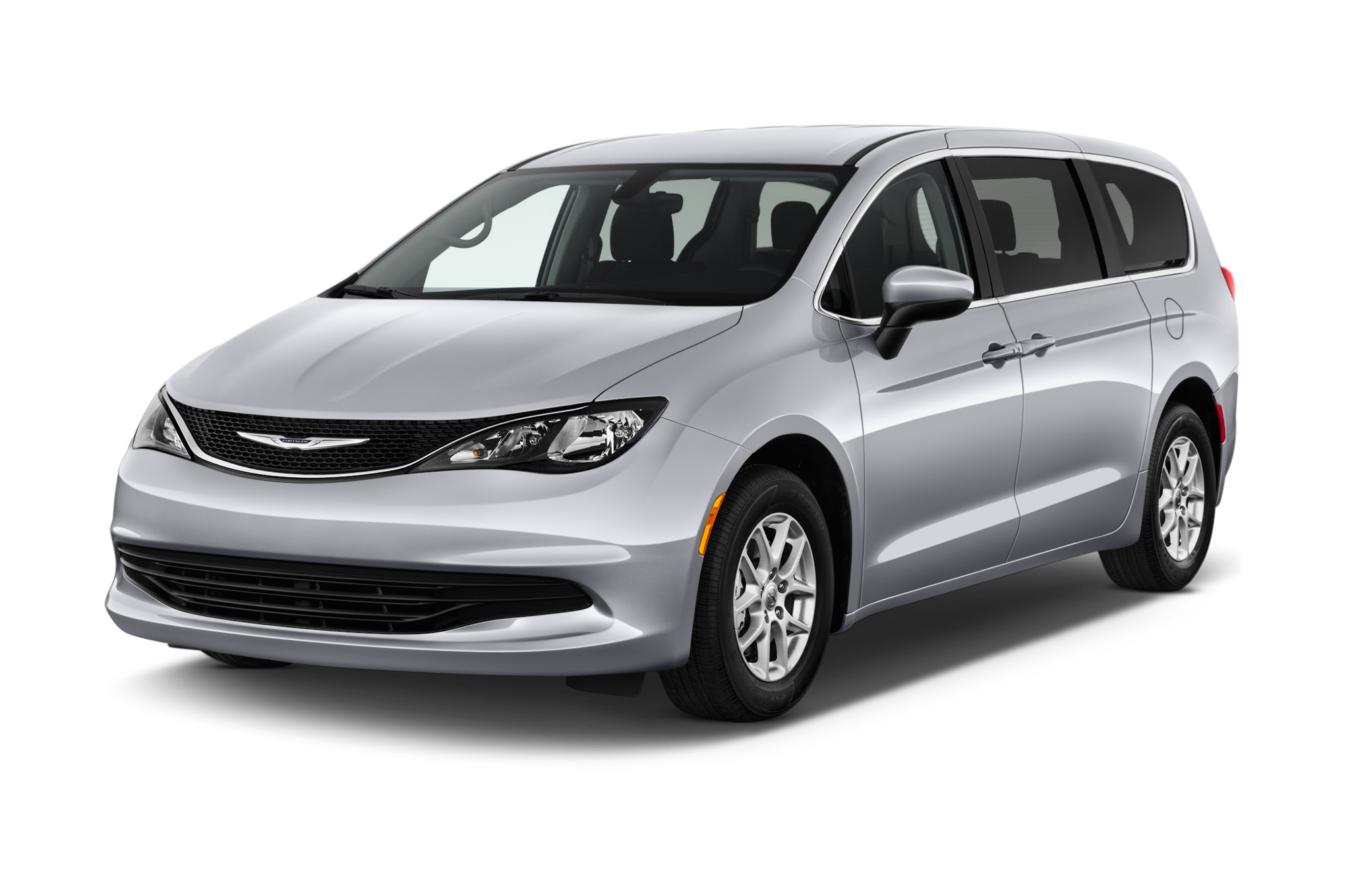 2017 Chrysler pacifica special